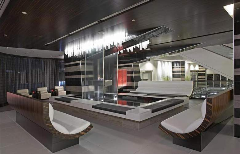 Hyatt Regency Toronto on King - Hotel - 18