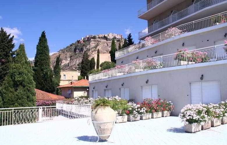 Mediterranee Hotel - Hotel - 0