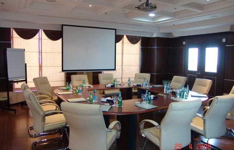 Retaj Al Rayyan - Conference - 4