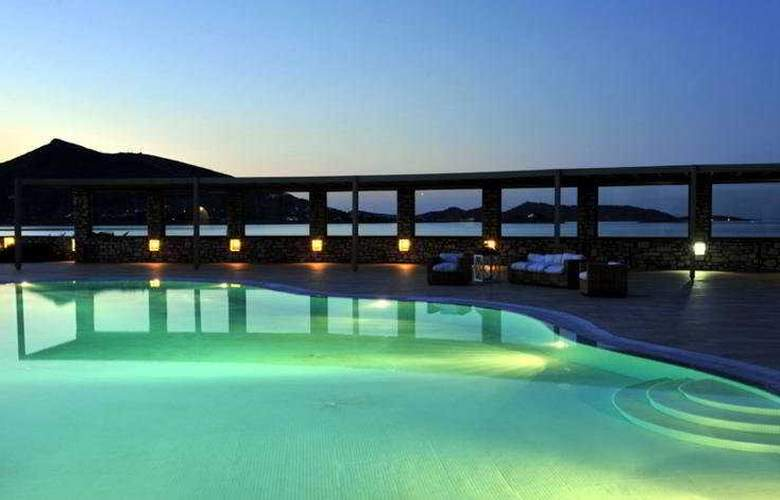 Saint Andrea Sea Side Resort - Pool - 6