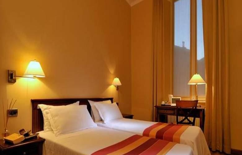 Best Western Metropoli - Hotel - 4