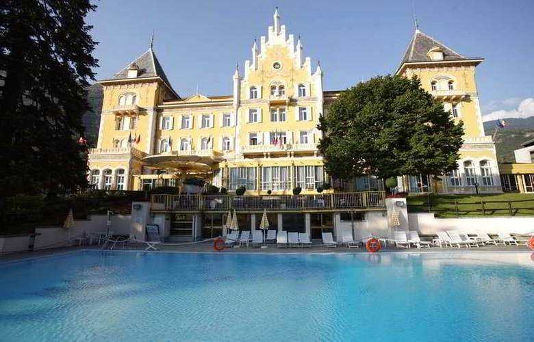 Grand Hotel Billia - Hotel - 0