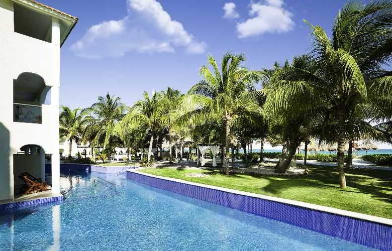 El Dorado Royale Gourmet All Inclusive - Pool - 18