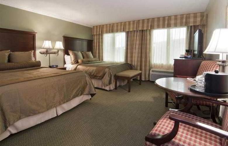 Best Western Plus White Bear Country Inn - Hotel - 49