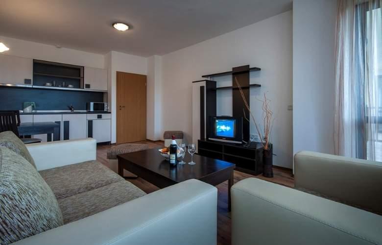Grand Royale Hotel & Spa - Room - 18
