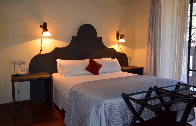 Museo Palacio de Mariana Pineda - Room - 7