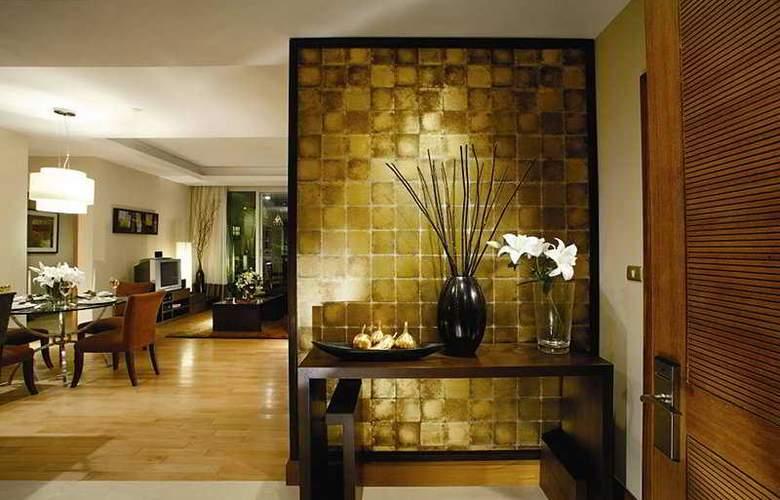 Ascott Sathorn Bangkok - Room - 3