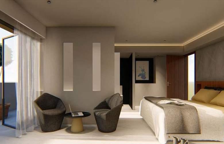 El Puerto Ibiza Hotel Spa - Room - 10