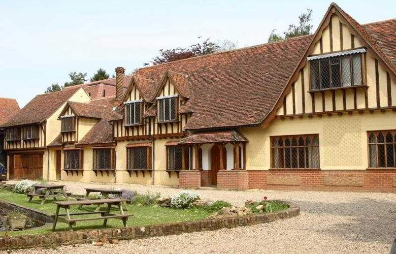 Great Hallingbury Manor - General - 2
