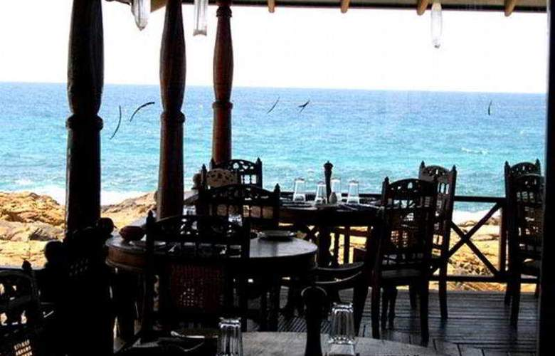 Dickwella Resort & Spa - Restaurant - 6
