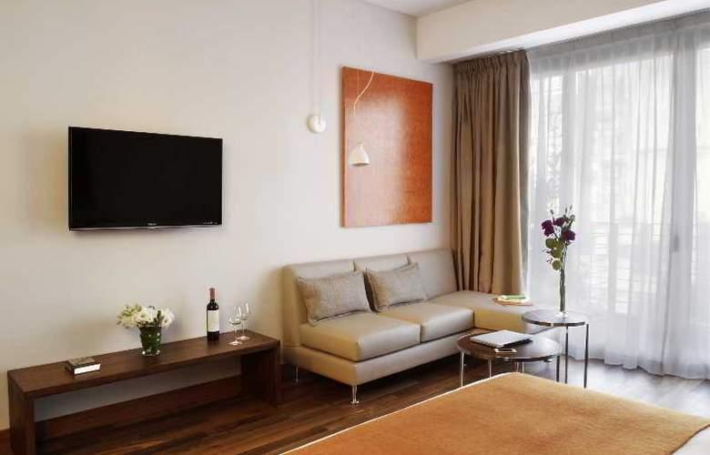 Palo Santo Hotel - Room - 10