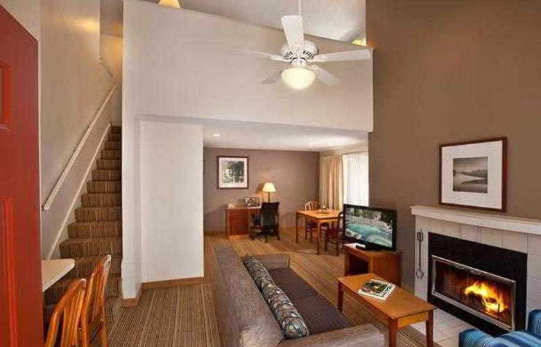 Residence Inn Portland South/Lake Oswego - Hotel - 23