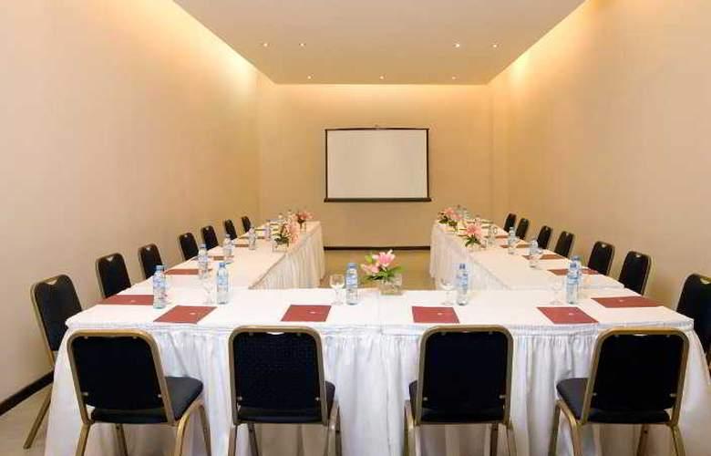 Alma del Plata Hotel & Apart - Conference - 10