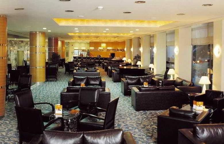 Saray Regency - Bar - 7