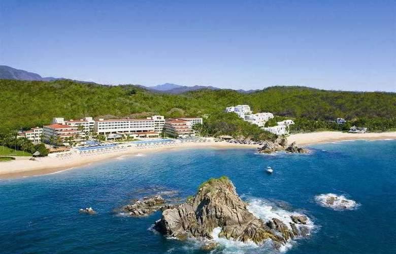 Dreams Huatulco Resort & Spa All Inclusive - Hotel - 12