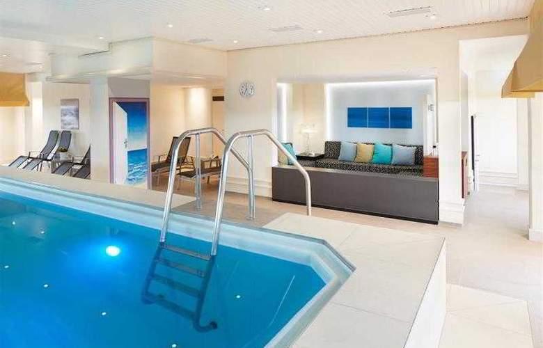 Best Western Premier Arosa Hotel - Hotel - 37