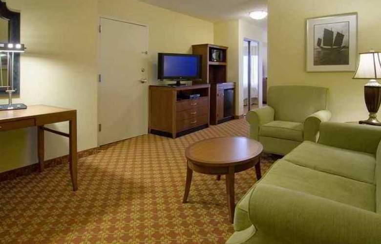 Hilton Garden Inn Wilmington Mayfaire Town Ctr - Hotel - 3