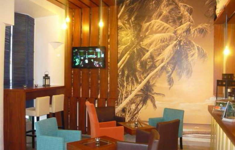 Jordan Guest Rooms - Hotel - 7