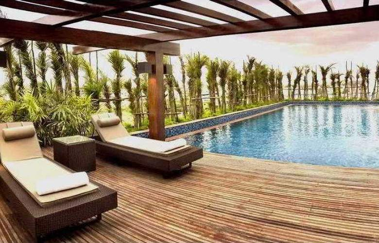 Park Plaza Bengaluru - Pool - 5