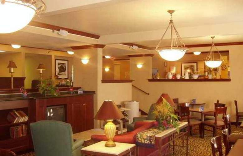 Hampton Inn Dallas-Addison - Hotel - 6