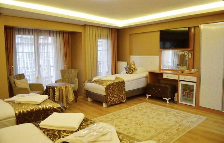 Elite Kasseria Hotel - Room - 13