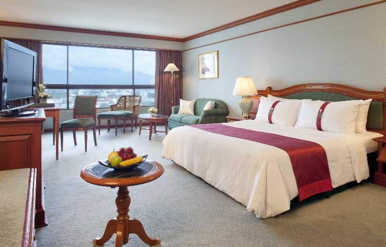 Holiday Inn Chiang Mai - Room - 7