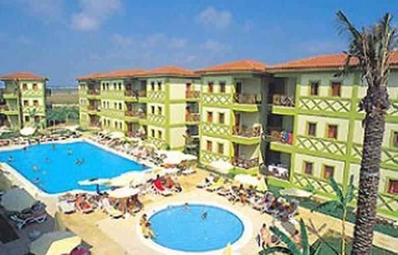 Club Lagonya Garden - Hotel - 0