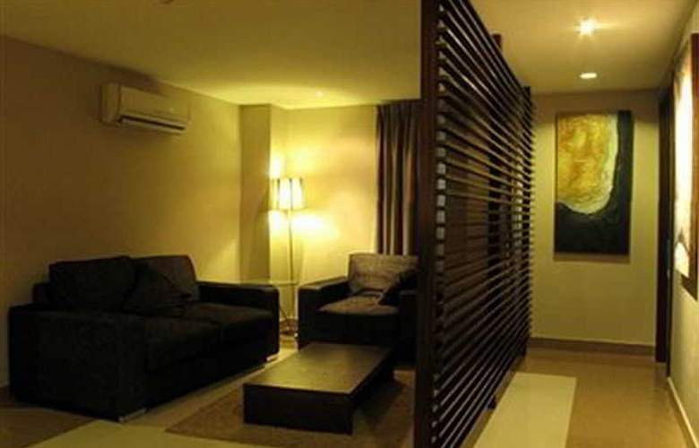 LeGallery Suites Hotel - Room - 8