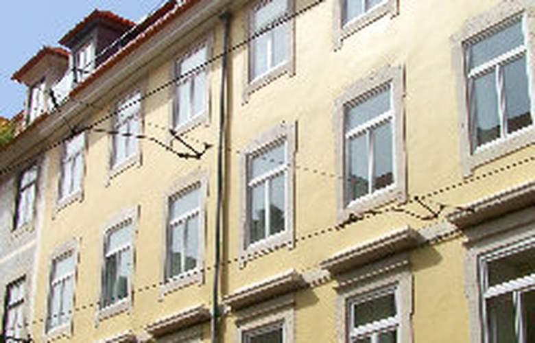 Lisbon Serviced Apartments - Praça do Município - Hotel - 0