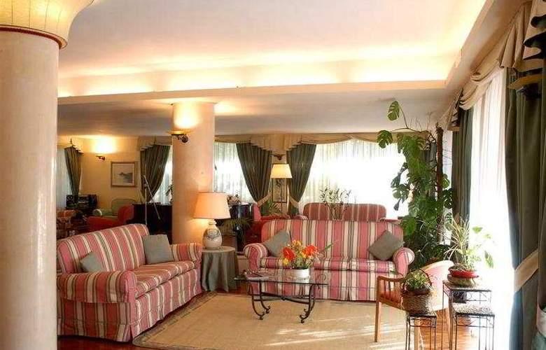 Torretta Hotel - Hotel - 0