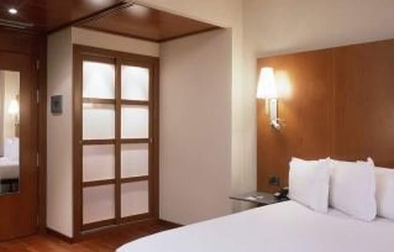 Ciutat de Martorell - Room - 1