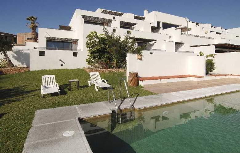 Calachica - Pool - 4