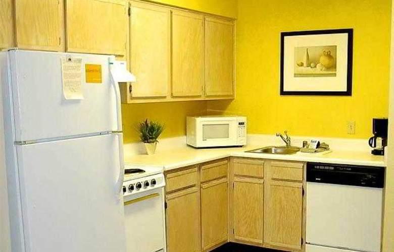 Residence Inn Houston Westchase on Westheimer - Hotel - 25