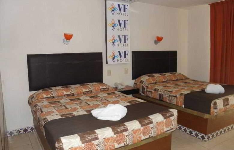 VF Hotel - Room - 3