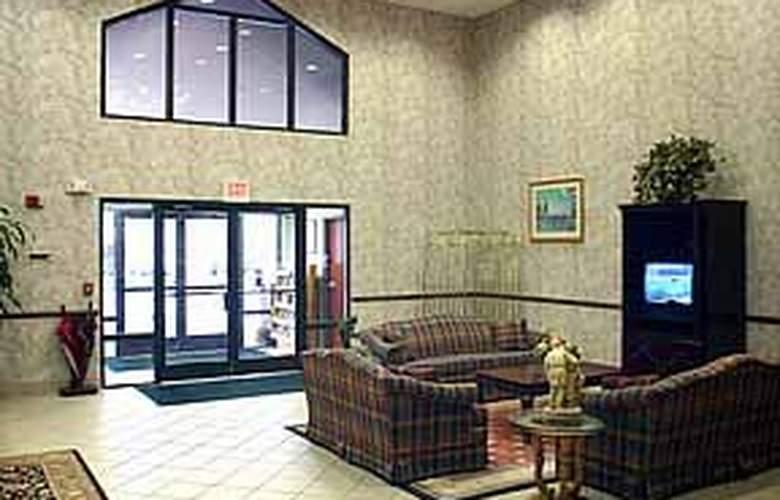 Comfort Inn (Duncansville) - General - 2