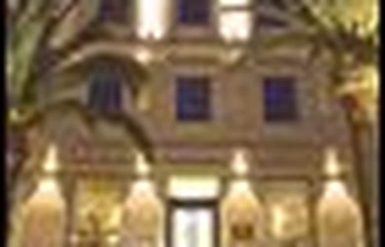 H2C Hotel Napoli - Hotel - 8