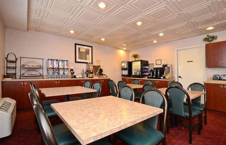 Best Western Joliet Inn & Suites - Restaurant - 161