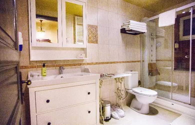 Faik Pasha Hotels - Room - 29