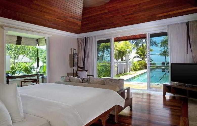 Le Meridien Khao Lak Beach and Spa Resort - Pool - 68