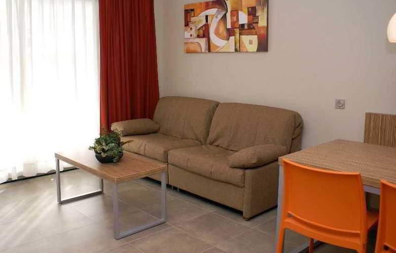 Odissea Park - Room - 9