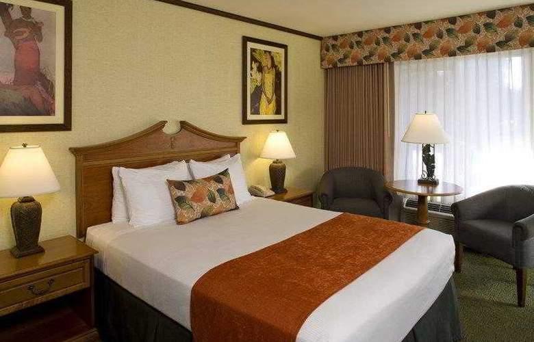 Best Western Seven Seas - Hotel - 13