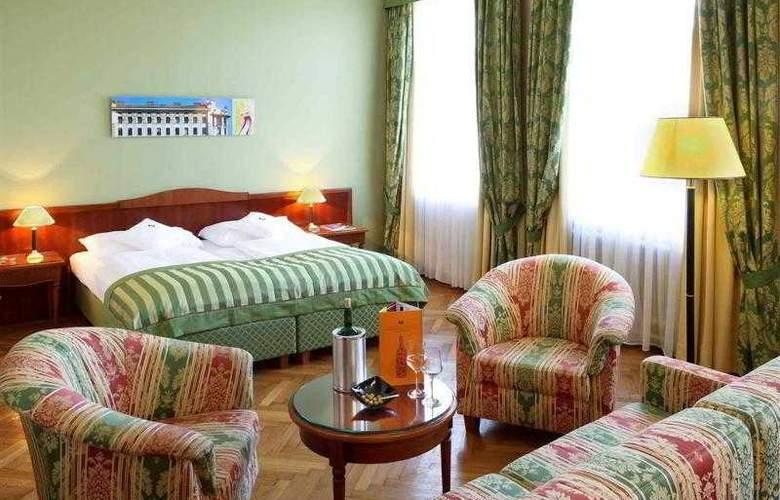 Mercure Secession Wien - Hotel - 12