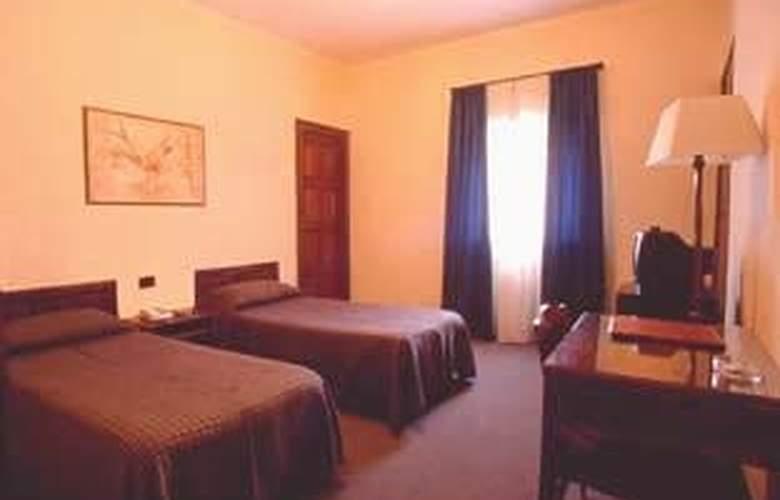 Columbus - Hotel - 0