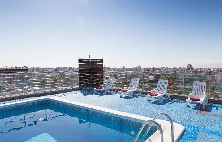 Expo Valencia - Pool - 35