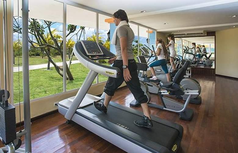 Costa Verde Plus Beach Resort - Sport - 6