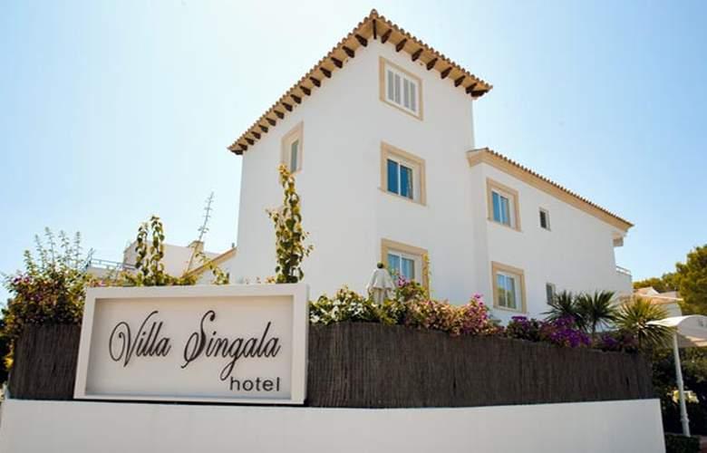 Villa Singala - General - 1