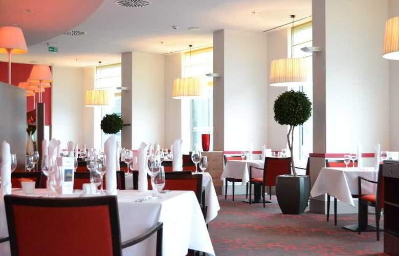 Meliá Berlin - Restaurant - 5