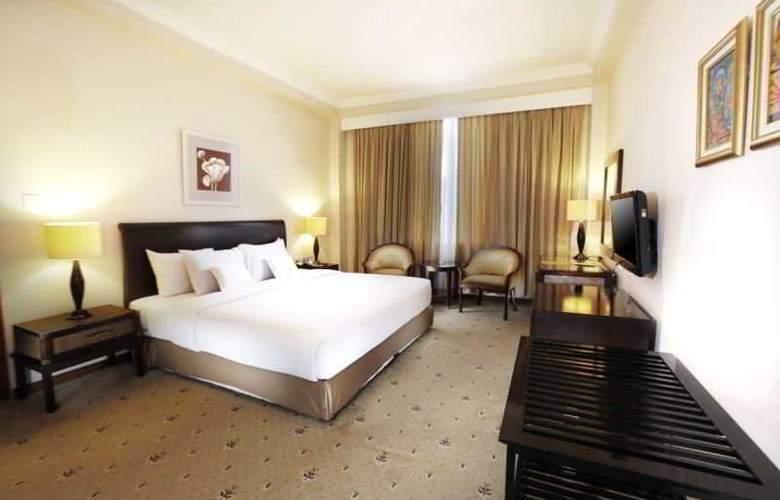 Saphir Yogyakarta - Room - 10