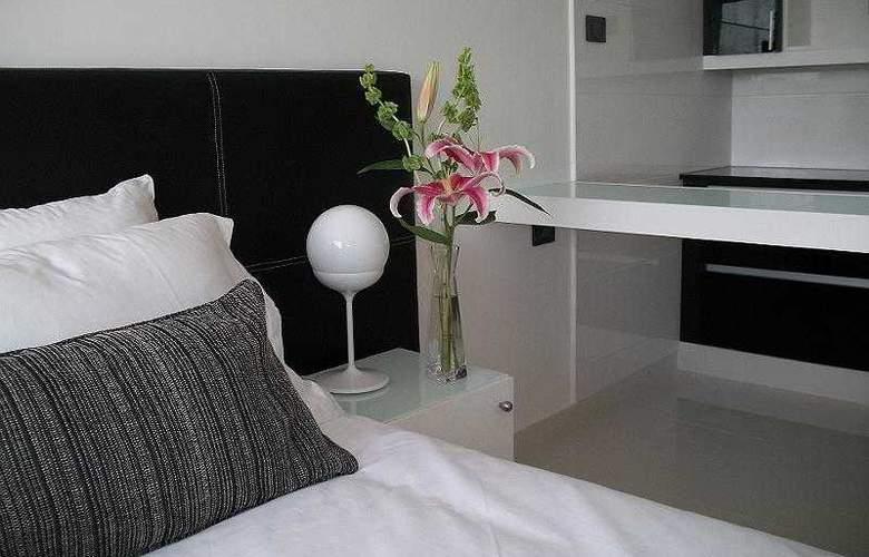 Cyan Recoleta - Room - 20
