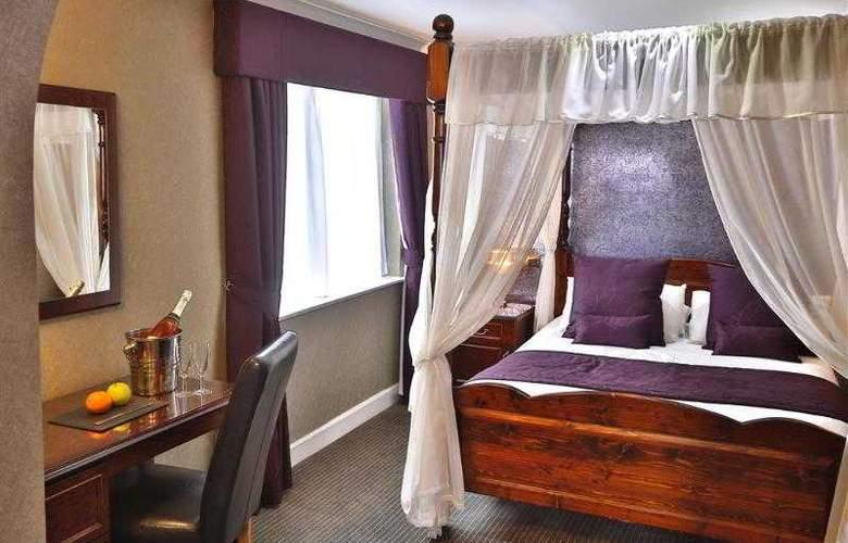 Best Western Park Hall - Hotel - 164